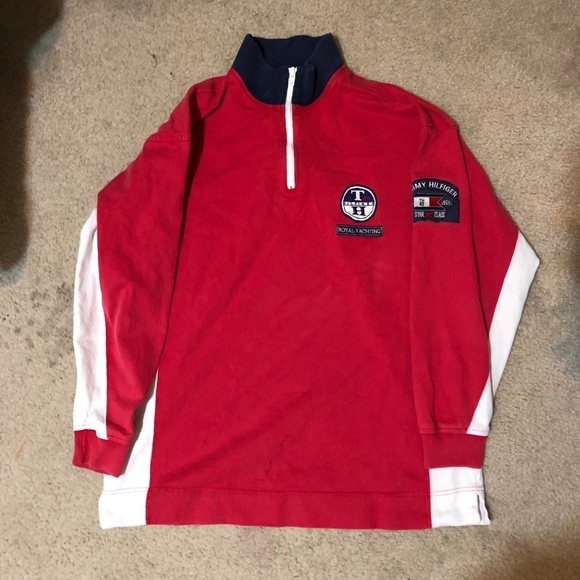 a339ebc07fc8 Tommy Hilfiger Shirts